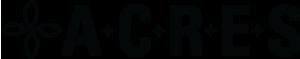 ACRES – Alden Country Real Estate Services Logo